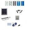 Control de Acceso Panama, Magneticos Panama, Cerraduras Magneticas, GSIT Panama, CCTV Panama