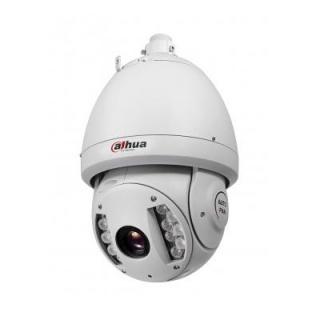 2Mp Full HD 20x/30x Network IR PTZ Dome Camera