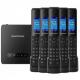 Telefonía Inalambrica IP, Telefonía VoIP, Accesorios Grandstream, GSIT Panama